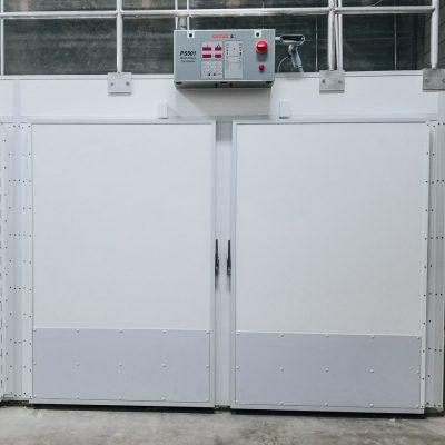 Máquina de Incubación de carga múltiple - 2