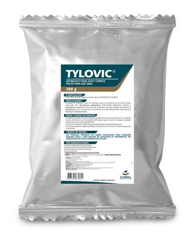 TYLOVIC-SOLUBLE-250g