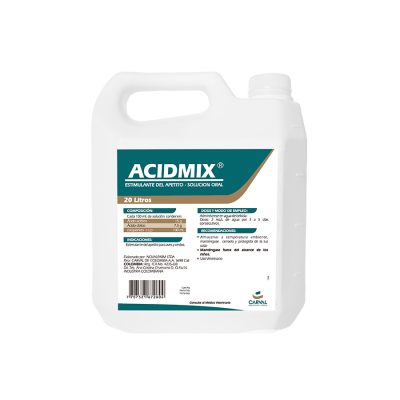 Acidmix
